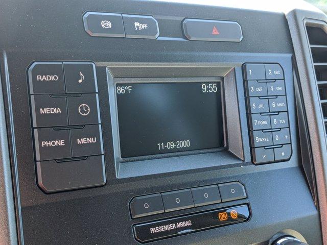 2019 Ford F-550 Crew Cab DRW 4x2, Eddie's Welding, Inc. Platform Body #T198369 - photo 22