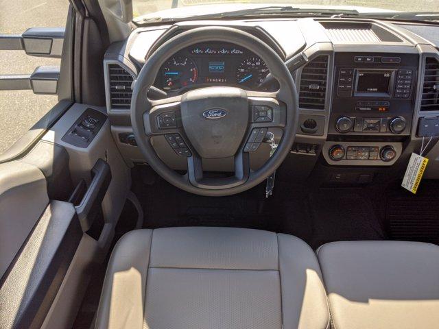 2019 Ford F-550 Crew Cab DRW 4x2, Eddie's Welding, Inc. Platform Body #T198369 - photo 28