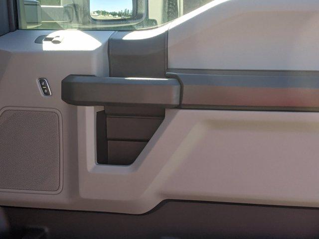 2019 Ford F-550 Crew Cab DRW 4x2, Eddie's Welding, Inc. Platform Body #T198369 - photo 32