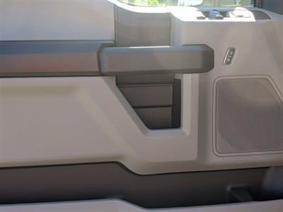 2019 Ford F-550 Crew Cab DRW 4x2, Eddie's Welding, Inc. Platform Body #T198369 - photo 11