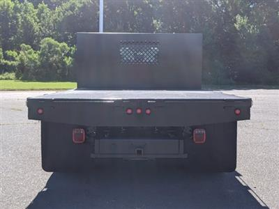 2019 F-550 Crew Cab DRW 4x2, Eddie's Welding, Inc. Platform Body #T198369 - photo 4
