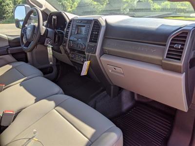 2019 Ford F-550 Crew Cab DRW 4x2, Eddie's Welding, Inc. Platform Body #T198369 - photo 40