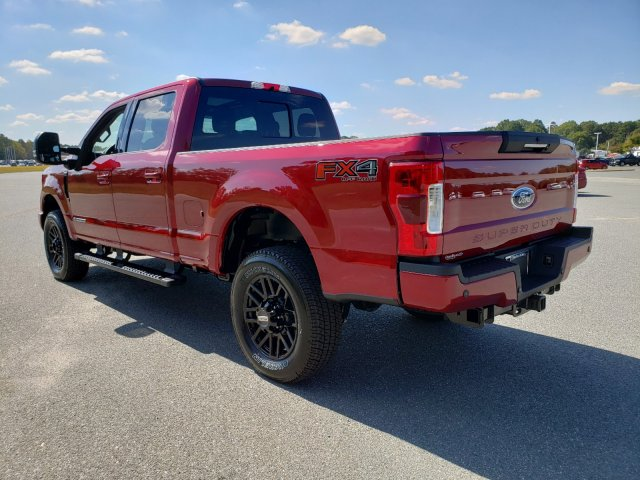 2019 F-250 Crew Cab 4x4,  Pickup #T198371 - photo 2