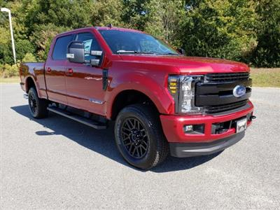 2019 F-250 Crew Cab 4x4,  Pickup #T198371 - photo 3
