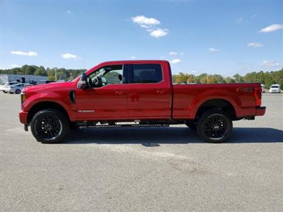 2019 F-250 Crew Cab 4x4,  Pickup #T198371 - photo 7