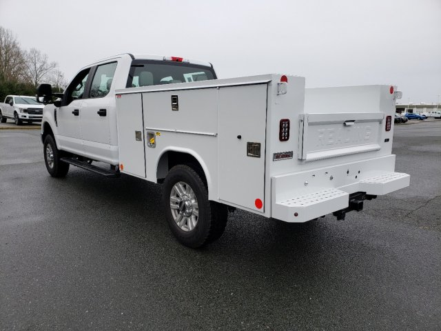 2019 F-250 Crew Cab 4x4, Reading Service Body #T198377 - photo 1