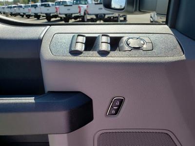 2019 F-550 Crew Cab DRW 4x4,  CM Truck Beds TM Deluxe Platform Body #T198385 - photo 12