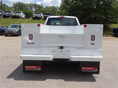 2019 F-550 Crew Cab DRW 4x4,  Reading SL Service Body #T198396 - photo 6