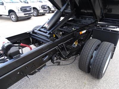 2019 F-450 Super Cab DRW 4x4, Reading Marauder SL Dump Body #T198400 - photo 38