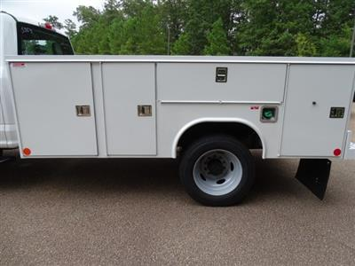 2019 F-450 Crew Cab DRW 4x4, Reading SL Service Body #T198401 - photo 34