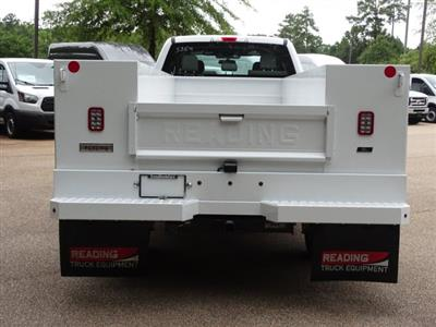 2019 F-450 Crew Cab DRW 4x4, Reading SL Service Body #T198401 - photo 6