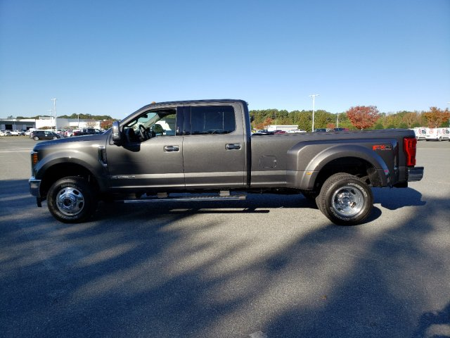 2019 F-350 Crew Cab DRW 4x4, Pickup #T198406 - photo 7