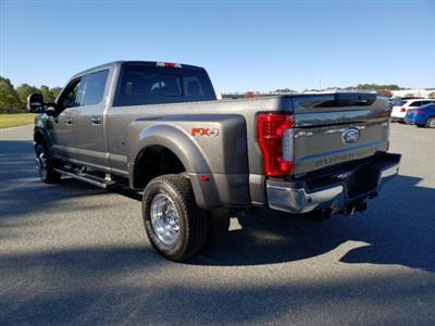 2019 F-350 Crew Cab DRW 4x4, Pickup #T198406 - photo 2