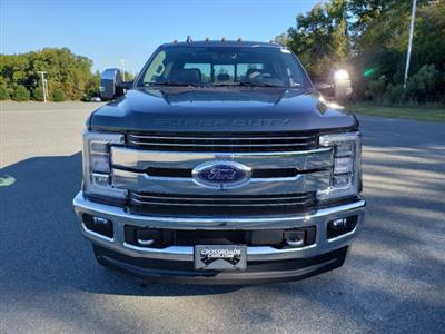 2019 F-350 Crew Cab DRW 4x4, Pickup #T198406 - photo 8