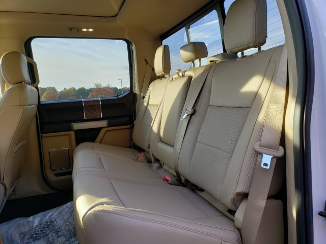 2019 F-350 Crew Cab DRW 4x4, Pickup #T198411 - photo 26