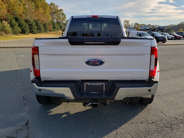 2019 F-350 Crew Cab DRW 4x4, Pickup #T198411 - photo 6