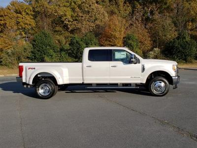 2019 F-350 Crew Cab DRW 4x4, Pickup #T198411 - photo 4