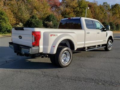 2019 F-350 Crew Cab DRW 4x4, Pickup #T198411 - photo 5