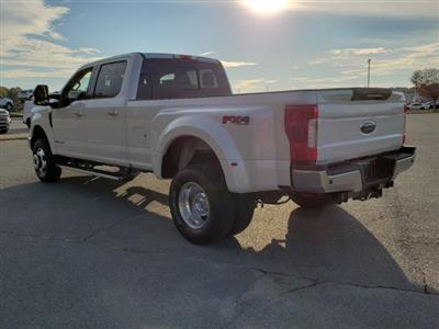 2019 F-350 Crew Cab DRW 4x4, Pickup #T198411 - photo 2