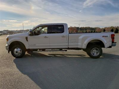 2019 F-350 Crew Cab DRW 4x4, Pickup #T198411 - photo 7