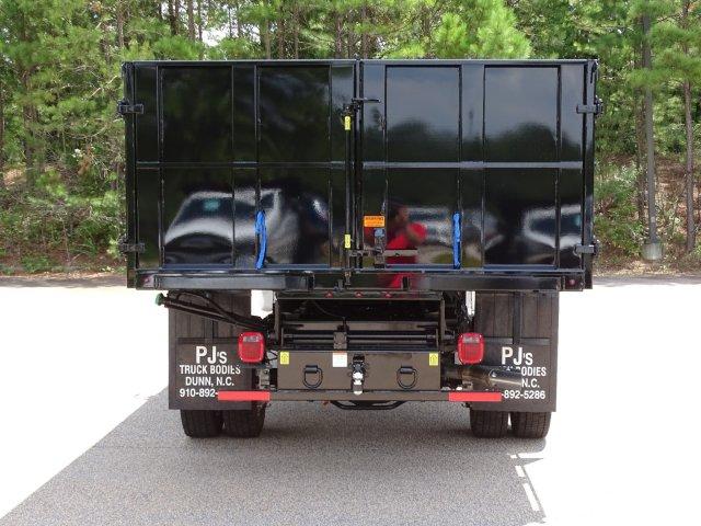 2019 F-550 Crew Cab DRW 4x2,  PJ's Landscape Dump #T198412 - photo 6
