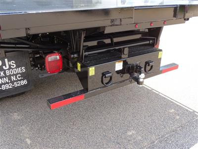 2019 F-550 Crew Cab DRW 4x4, PJ's Platform Body #T198414 - photo 34