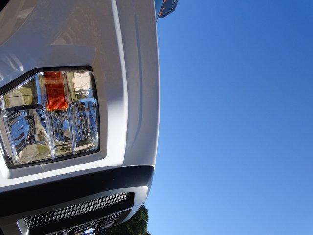 2019 F-450 Regular Cab DRW 4x4,  PJ's Platform Body #T198416 - photo 5