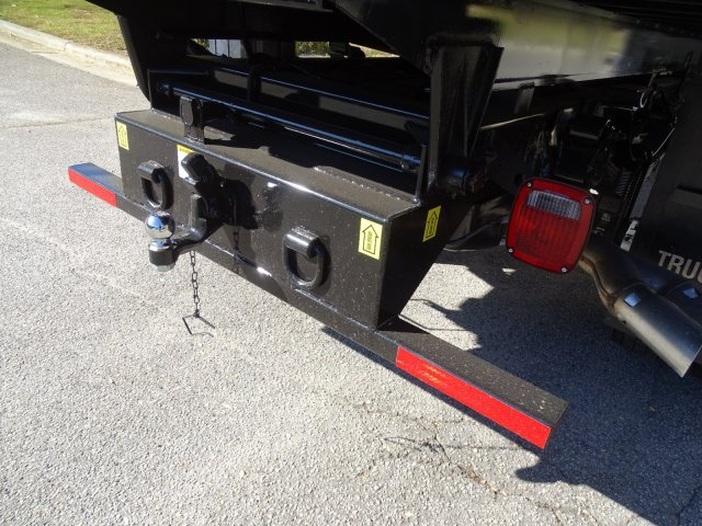 2019 F-450 Regular Cab DRW 4x4,  PJ's Platform Body #T198416 - photo 40