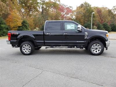 2019 F-250 Crew Cab 4x4, Pickup #T198421 - photo 4