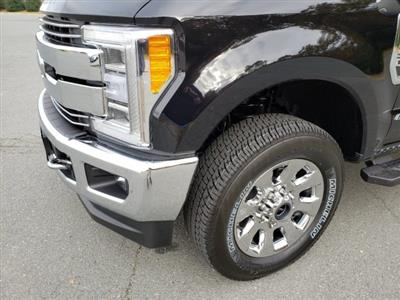 2019 F-250 Crew Cab 4x4, Pickup #T198421 - photo 9