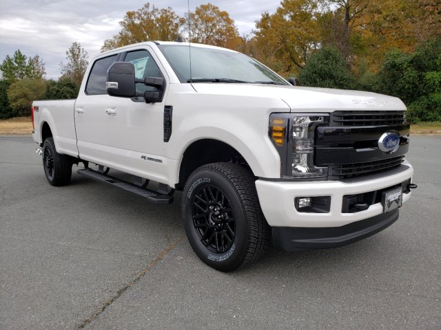 2019 F-350 Crew Cab 4x4, Pickup #T198430 - photo 3