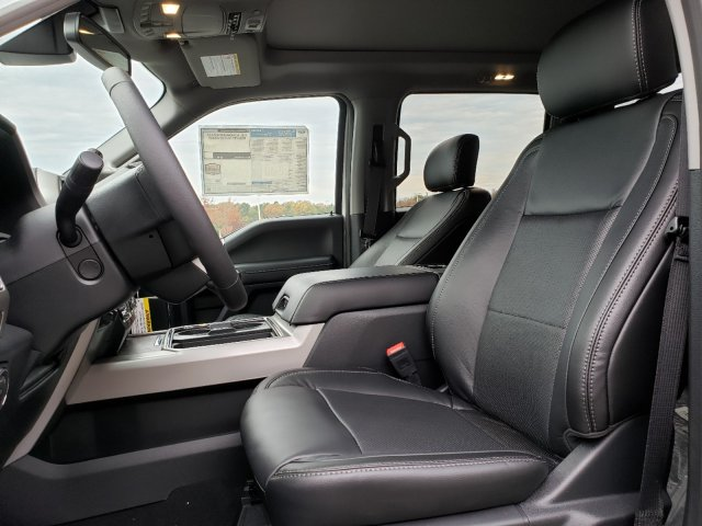 2019 F-350 Crew Cab 4x4, Pickup #T198430 - photo 13