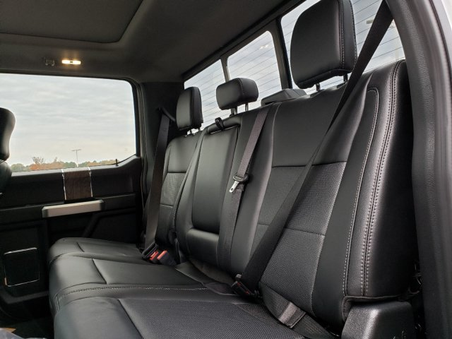 2019 F-350 Crew Cab 4x4, Pickup #T198430 - photo 24