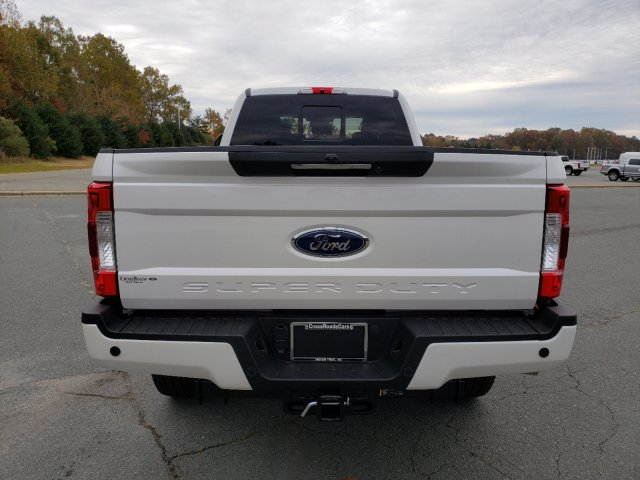 2019 F-350 Crew Cab 4x4, Pickup #T198430 - photo 6