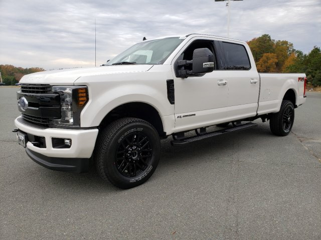 2019 F-350 Crew Cab 4x4, Pickup #T198430 - photo 1