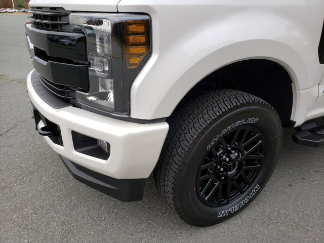 2019 F-350 Crew Cab 4x4, Pickup #T198430 - photo 9