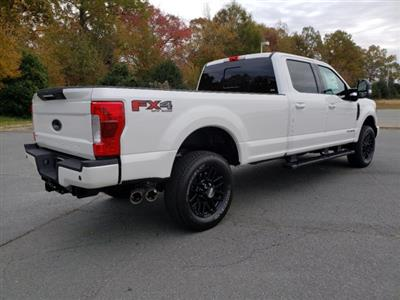 2019 F-350 Crew Cab 4x4, Pickup #T198430 - photo 5