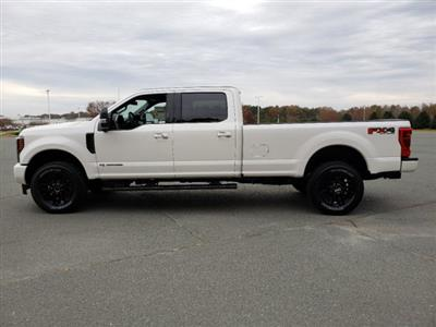 2019 F-350 Crew Cab 4x4, Pickup #T198430 - photo 7