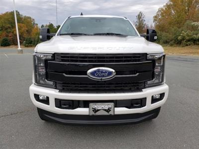 2019 F-350 Crew Cab 4x4, Pickup #T198430 - photo 8