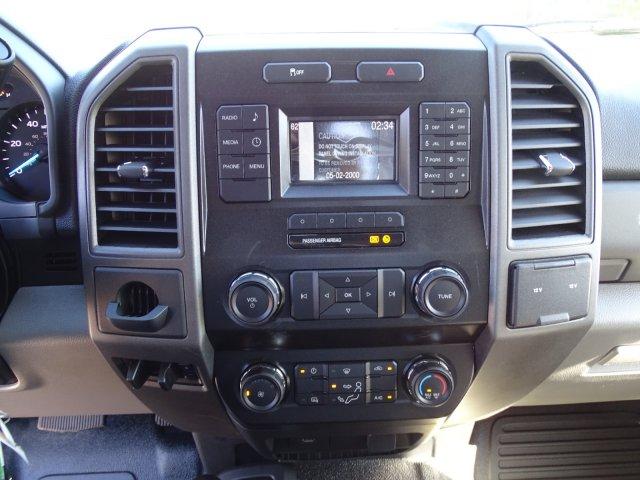 2019 F-350 Regular Cab DRW 4x4,  Platform Body #T198431 - photo 21