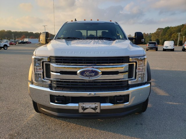 2019 F-450 Crew Cab DRW 4x4, Pickup #T198444 - photo 8