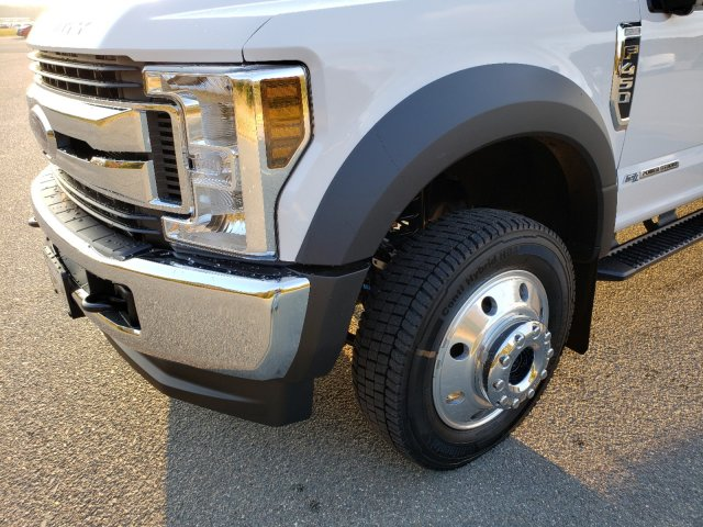 2019 F-450 Crew Cab DRW 4x4, Pickup #T198444 - photo 9