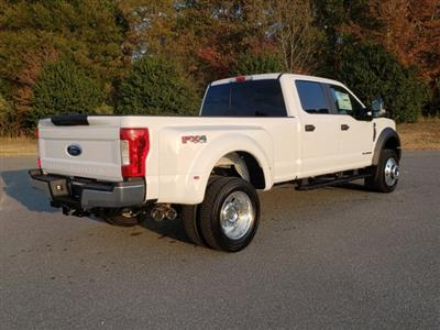 2019 F-450 Crew Cab DRW 4x4, Pickup #T198444 - photo 5