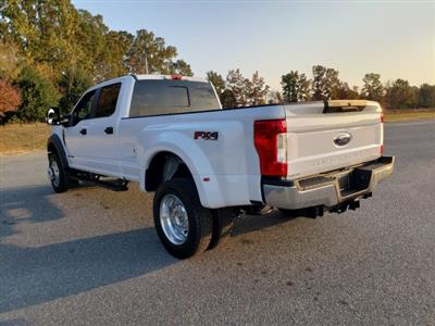 2019 F-450 Crew Cab DRW 4x4, Pickup #T198444 - photo 2