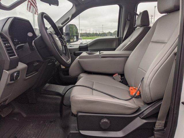 2019 Ford F-550 Crew Cab DRW 4x4, PJ's Landscape Dump #T198465 - photo 14
