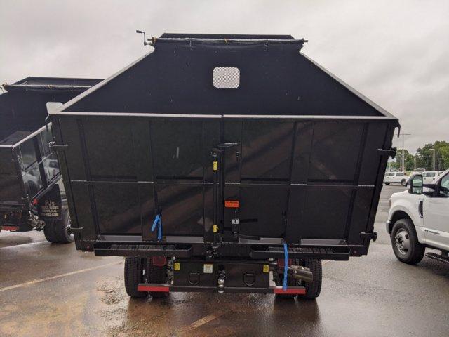 2019 Ford F-550 Crew Cab DRW 4x4, PJ's Landscape Dump #T198465 - photo 5
