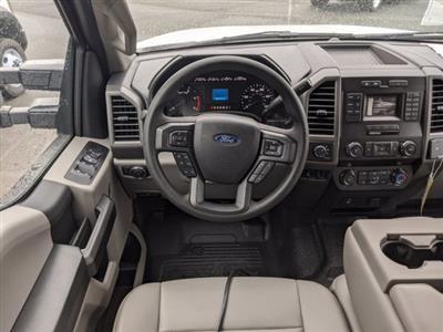 2019 Ford F-550 Crew Cab DRW 4x4, PJ's Landscape Dump #T198465 - photo 25