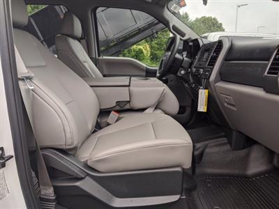 2019 Ford F-550 Crew Cab DRW 4x4, PJ's Landscape Dump #T198465 - photo 32