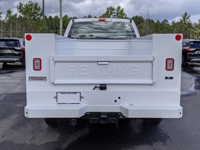 2019 F-250 Regular Cab 4x2, Reading Service Body #T198469 - photo 6
