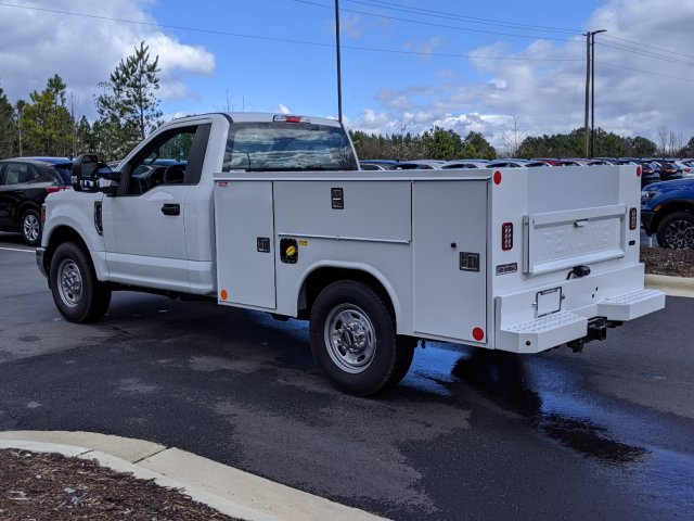 2019 F-250 Regular Cab 4x2, Reading Service Body #T198469 - photo 1